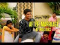 After marriage Attrocities | Sugar Mittai