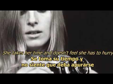 For no one - The Beatles (LYRICS/LETRA) [Original]