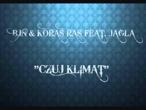 "Download BJN & Koras Ras - ""Czuj klimat"" (feat. Jagła)"