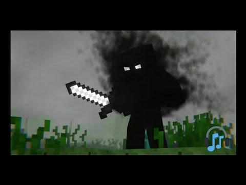 Одиночество-Майнкрафт Анимация Клип||Minecraft Animation Music Video?