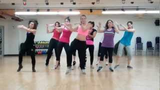 Francesca Maria 's Zumba version of Limbo by Daddy Yankee