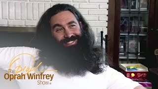 """A """"Caveman"""" Boyfriend Is Brought Into the 21st Century 