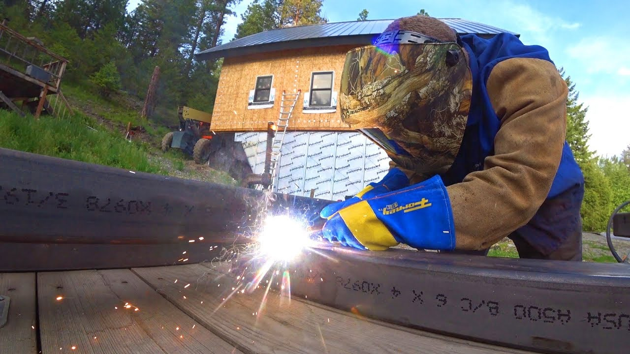 This Video Will MAKE WELDERS' BLOOD BOIL!