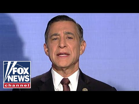 Rep. Darrell Issa: Google Needs To Soul-Search About Bias, Privacy