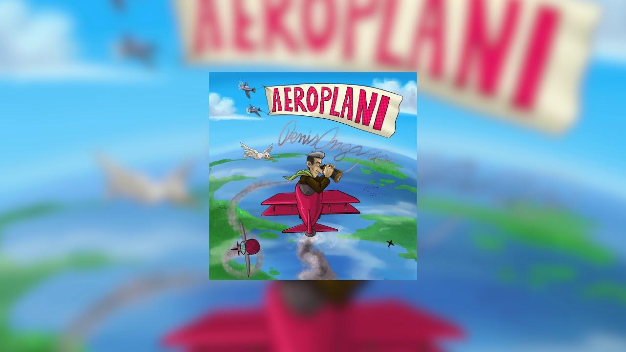 """Aeroplani"" il nuovo singolo di Denis Ongaro"