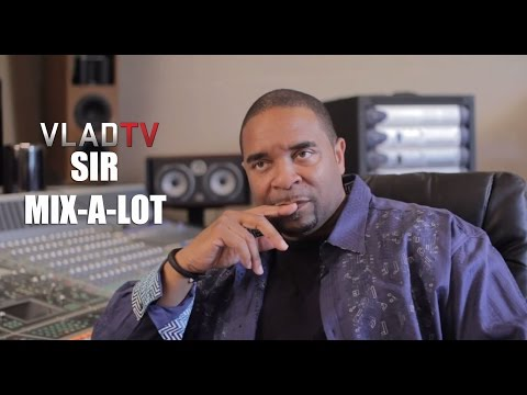 Sir Mix-A-Lot: Rick Rubin Helped Take My Career to Next Level