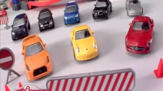 Majorette 2014 Echte auto`s voor de kleine man