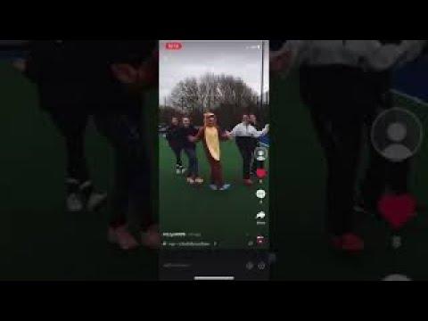 120th Women's Varsity Hockey Match - Cambridge Women's Blues' Promo Video