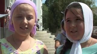 Праздник в храме Иоанна Сочавского