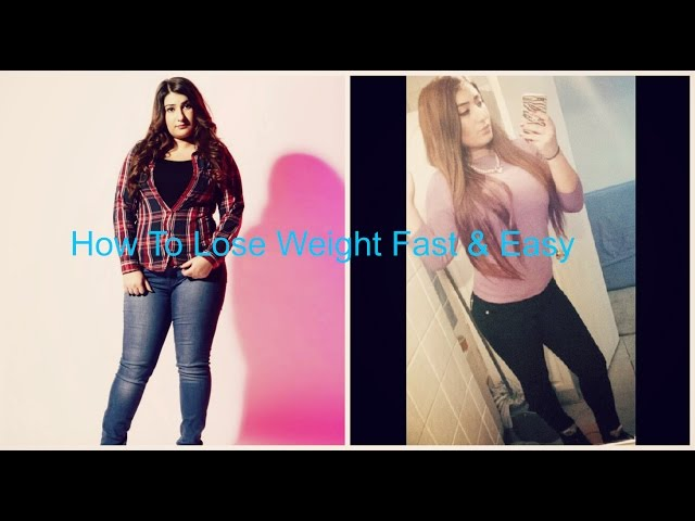 How to lose water weight fast yahoo answers
