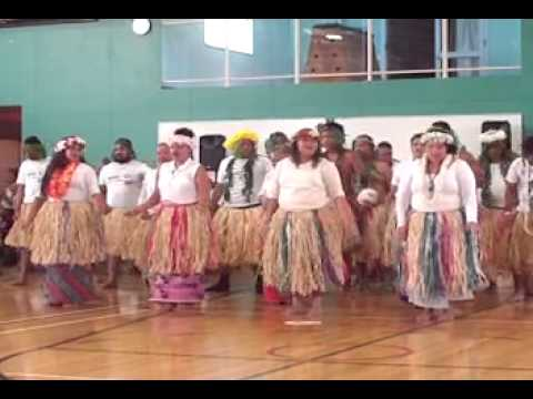 Tokelau dance