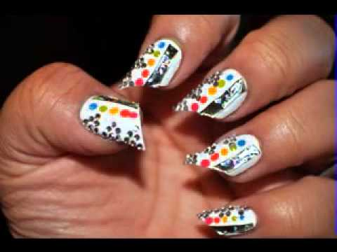 Nail Art Competition Ideas