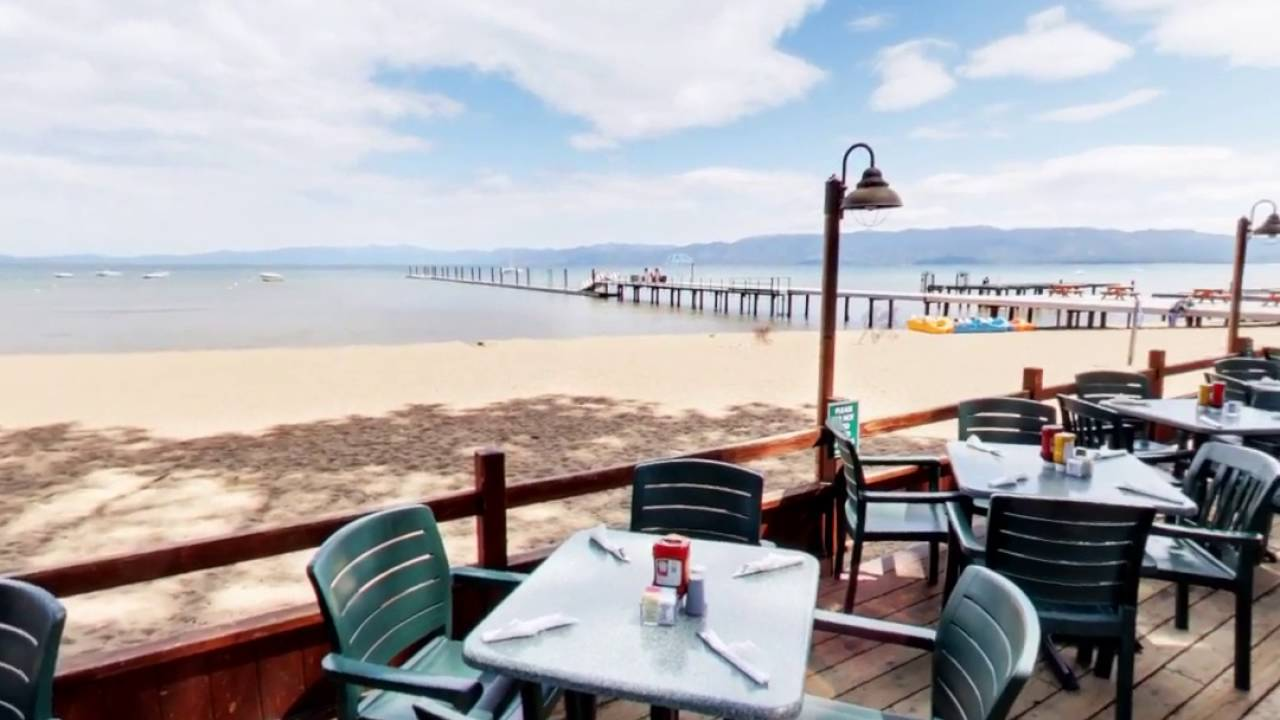 Restaurants In South Lake Tahoe Best