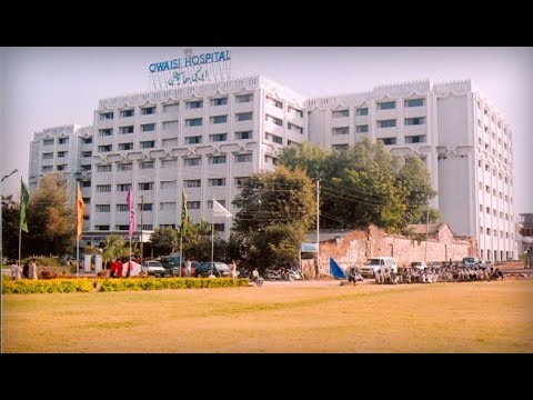 Owaisi Hospital and Research Centre Hyderabad Address and Phone Number