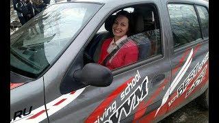 ЕВРОПЕЙСКАЯ МЕТОДИКА обучения автошкола БЦВВМ. Барнаул Алтай водитель дорога