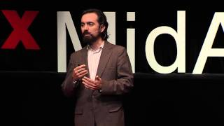 Citizen Journalism is Reshaping the World: Brian Conley at TEDxMidAtlantic