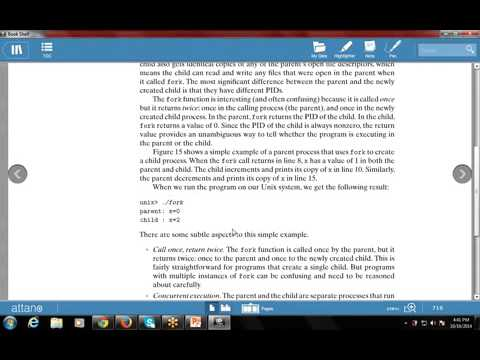 Chapter-8 Exceptional Control Flow Linking (Process Control )
