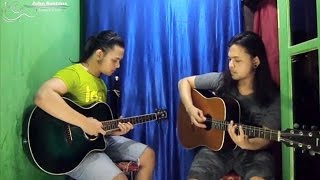 Video ARMADA - Asal Kau Bahagia [Acoustic Cover+Instrumental+Tanpa Vocal] download MP3, 3GP, MP4, WEBM, AVI, FLV November 2017