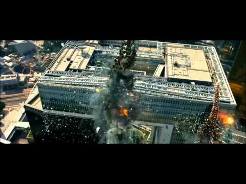 All Destruction Scenes