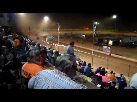 Friendship Motor Speedway ( OPEN WHEEL MODZ) 7-8-17