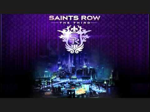 Saints Row: The Third - Female Boss 2 Quotes Part 1