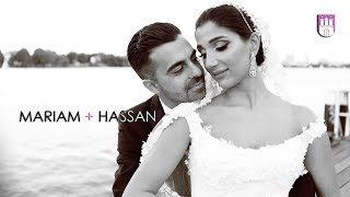 Persian Glamour in Hamburg | a BOUTIQUE WEDDING FILM