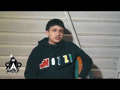BOE Sosa Exclusive Sit Down With Rapshack