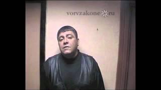 азербайджанский вор в законе Мамед Гусейнов (Мамед Масаллинский)