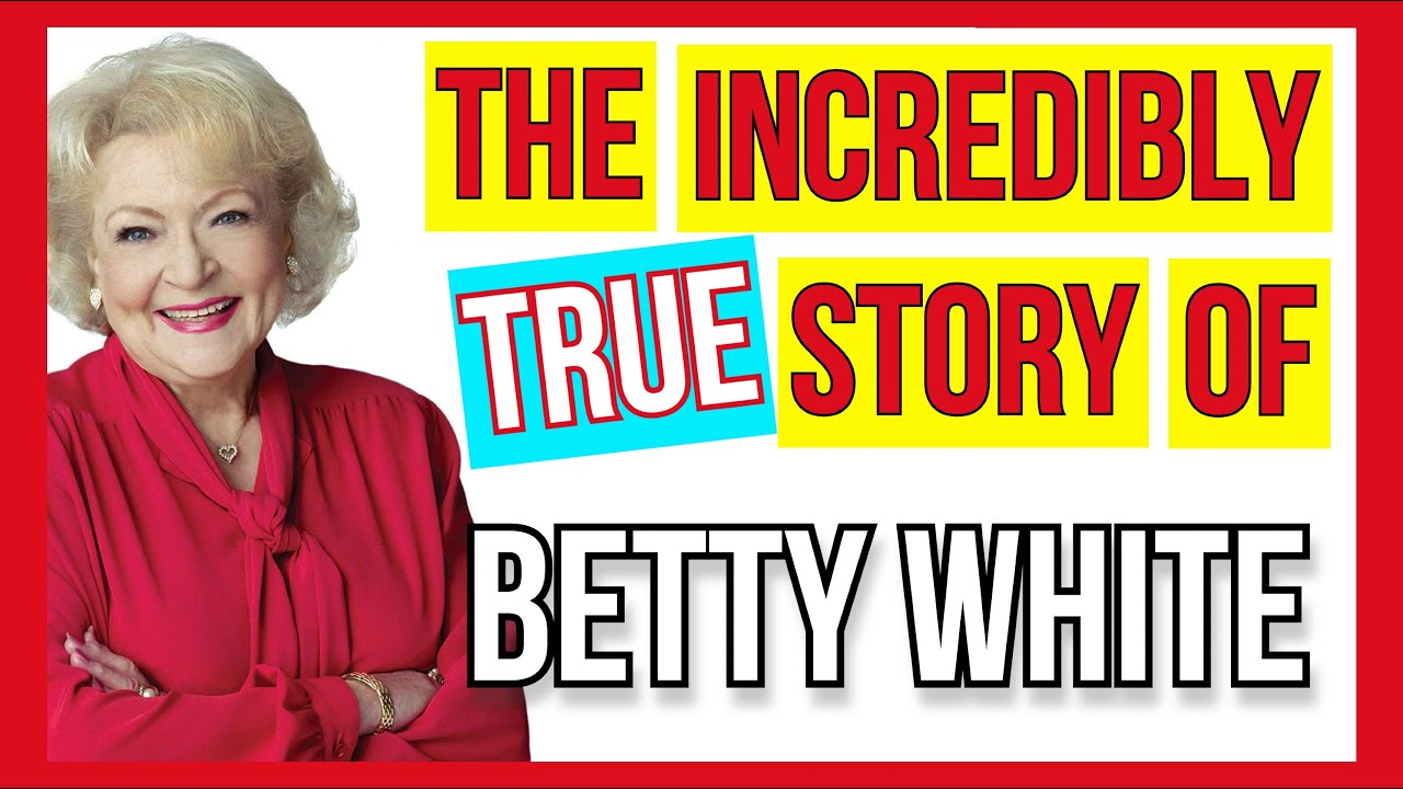 Download THE BETTY WHITE STORY