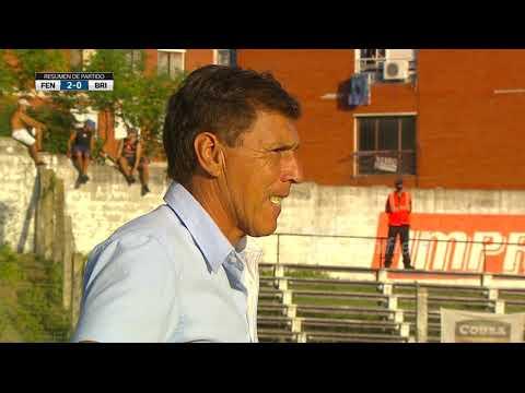Fenix Boston River Goals And Highlights