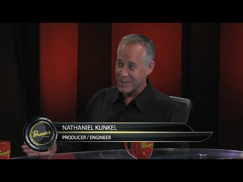 Grammy Award Winning Producer/Engineer Nathaniel Kunkel – Pensado's Place #271