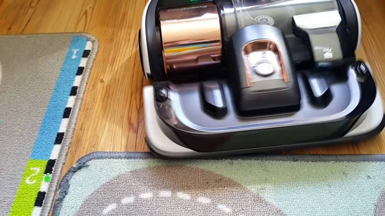 Image Result For Samsung Powerbot Vs Roomba