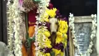 SRI JAYANTHI Mahotsavam at Sri Krishna Sabha Mumbai 30 Aug Day(3) of Utsavam