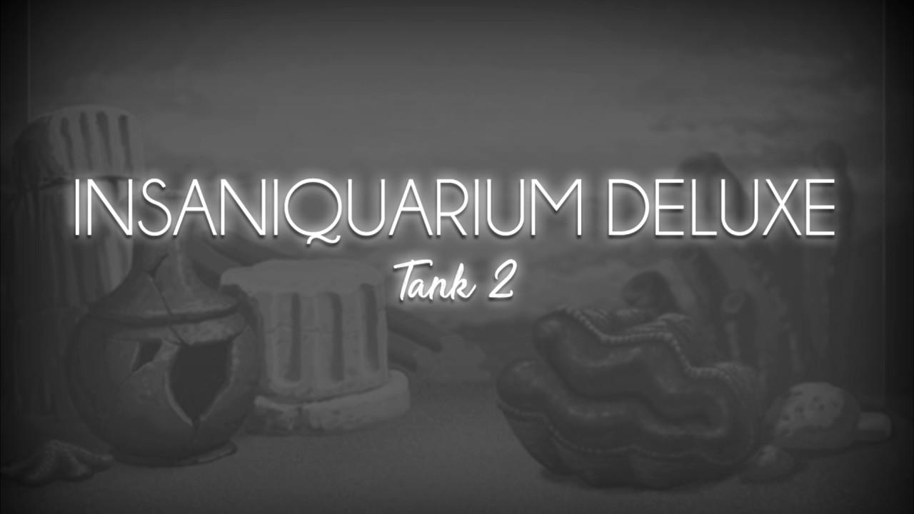 Insaniquarium app