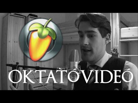 FL Studio Alapok (Oktatóvideó)