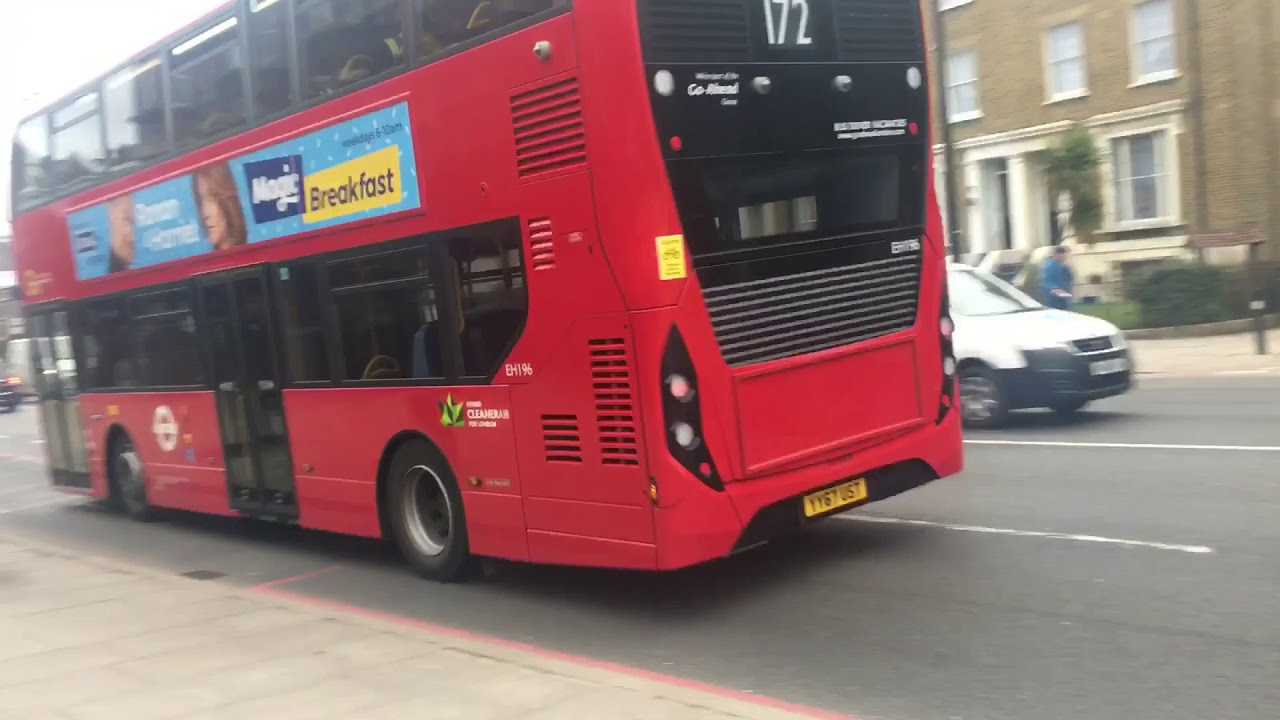 Route 161, 172, 181 And 284 On Their First Week On New Operators  Soji  Afolabi 04:04 HD