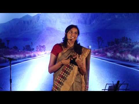 Isha Home School-A Place to Blossom by Amishi Doshi