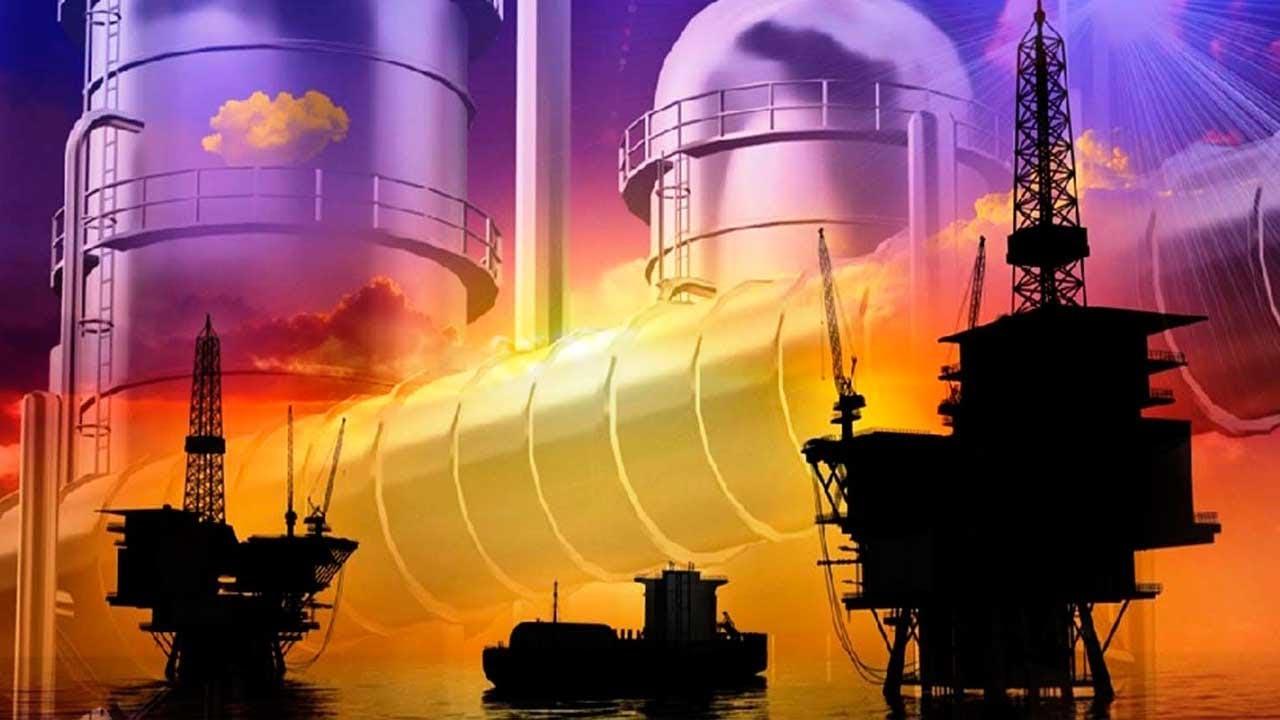 Открытка нефть и газ, картинки газпрома открытки