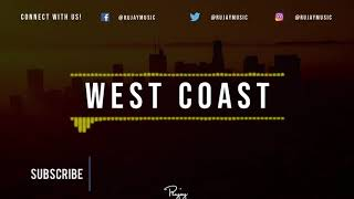 """West Coast"" - Classic Rap Beat 