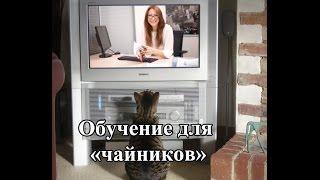 Онлайн обучение для
