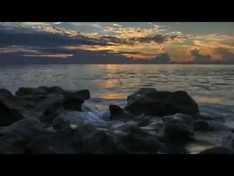 Florida Sunrise Sunset Time Lapse Storm Palm Beach County