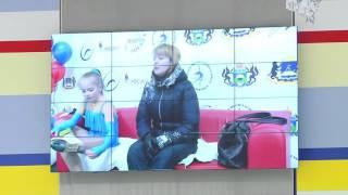 Батяева Дарья, 10 лет, 2 место, ЗС Первенства России (младший возраст) УФО, ПФО