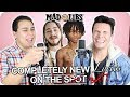 """Post Malone & Swae Lee - """"Sunflower"""" MadLibs Cover (LIVE ONE-TAKE)"""