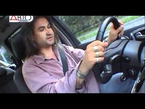 058 Ford Smax - Наши тесты 2008