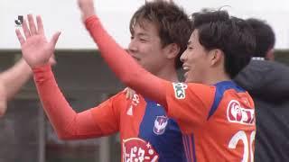 2018年2月25日(日)に行われた明治安田生命J2リーグ 第1節 讃岐vs新...