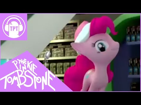 Ven A Liverpool - The Pinkie Tombstone Ft.Liverpool México