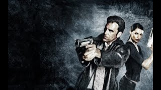 Прохождение Max Payne 2: The Fall of Max Payne. Часть 2