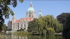Hannover, Sehenswürdigkeiten der Landeshauptstadt von Niedersachsen
