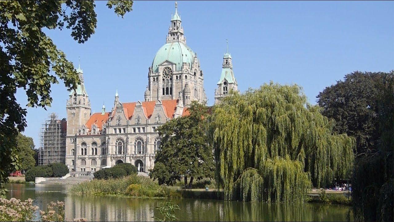 Hannover Sehenswurdigkeiten Der Landeshauptstadt Von Niedersachsen Youtube