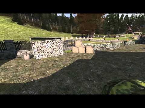 Konstantin Outpost - KS Settlement